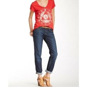 Lucky Brand | Lola Straight Jeans